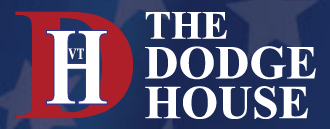 dodge house logo
