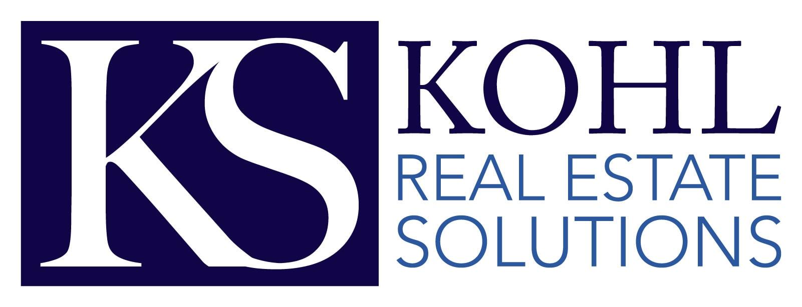 kohl real estate logo